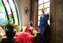 Susi and Aldo by Elreas photographie