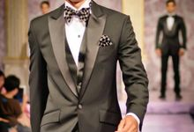 Fashion Show by Philip Formalwear