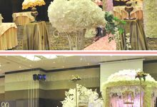 PUSPITA SAWARGI - Week II on March 2015 by PUSPITA SAWARGI (wedding and catering service)