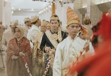 SHEILA & DIRGA WEDDING by  Menara Mandiri by IKK Wedding (ex. Plaza Bapindo)