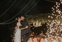 Gita & David by Vowever Wedding Planner