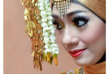 Makeup by AULIA Sanggul & Hijab