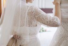 Wedding Of Ferdiand & Patricia by Ohana Enterprise