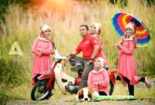 yayang+briptu yanyan by fantastic4photography