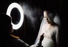 Antonio & Devina by Bali Wedding Paradise