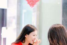 Chapel Wedding of Cheng & Da by Vilia Wedding Planner