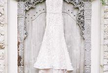 Herry Meliana Wedding by Magnifica Organizer