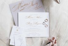 MARTIN & SHERLY by Twogather Wedding Planner