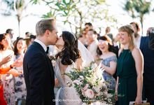 THIJS & MONA by Twogather Wedding Planner