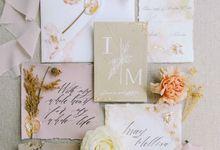 The Wedding of Irvan and Mellisa by Bali Wedding Atelier
