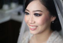 The Wedding of Gheko & Jessica by Le Blanc Wedding Planner & Organizer