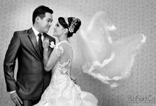 Jijid & Doddy by RubiSaid.Co Wedding Photography
