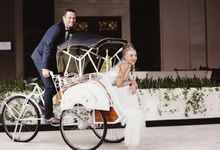 Wedding Inspiration by Bali Villa Weddings and Events