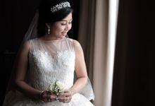 Wedding Of Budiawan & Junita by Ohana Enterprise