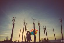Gung Tut+Gek Indah by Permanaart Photography