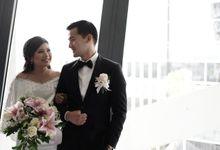 Wedding Of Mekheil & Bethsy by Ohana Enterprise