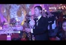 Huang Jia Jia feat Willy Music Entertainment by Willy Music Entertainment