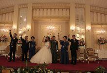 de_Wedding of Yusuf & Elisa by de_Puzzle Event Management