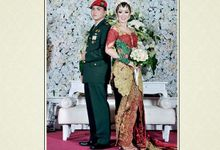 Putri & Edi by ALUX'S WEDDING CREATOR