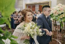Wedding Of Mathias & Josephine by Ohana Enterprise
