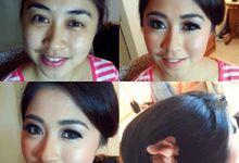 Makeup Portfolio by Rara MUA