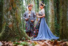 Prewedding bali by Maxhelar Photography