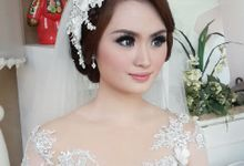 Portfolio by Ovan Putri Bridal and Makeup