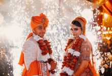 Wedding Shoot by GP PRODUCTION