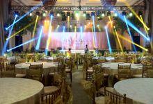 Gala Dinner NAVAPARK BSD dan Hongkongland by PT. Bias Promosindo Jaya