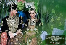 Miko & Ayu Wedding by Donjuan Photography