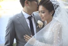 The Wedding of Hendri & Hellena by Lavene Pictures