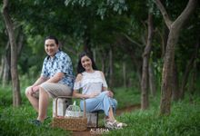 Prewedding Clarissa-Billy at Studio Alissha by Alissha Bride