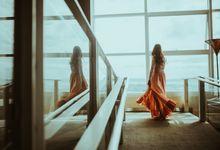 The Wedding of Teody & Alexi by Edan & Emz Photography