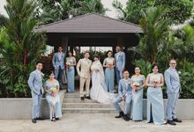 Marcus & Agnes by Fairmont Jakarta