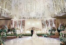 Michael & Patricia by Fairmont Jakarta