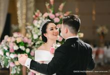Michael & Patricia by One Heart Wedding