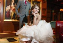 Weddings Everywhere by 48 East Portraits