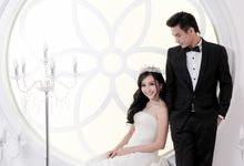 Prewedding of Sandy & Cynthia by Royal Photograph