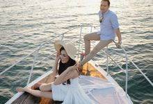 Prewedding Humphrey&Anna by Royal Photograph