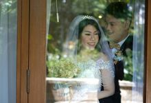 Wedding Boby & Melisa by VinZ production