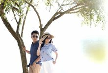 Prewedding of Robby & AeiLi by Royal Photograph