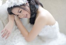 Prewedding Agus & Ardelia by Royal Photograph