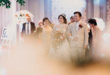 Gustaf & Ella Wedding by MA Fotografia Team by MA Fotografia