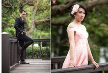 Prewedding Vera & Lian by VOCSSOPHOTO