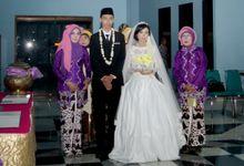 Wedding Ema by Reve Eveille