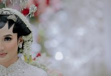 Wedding Dian + Adit by matafoto.id