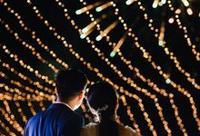 Romantic and Surprised Wedding by Magnifica Organizer