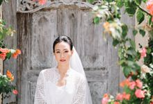 Joshua & Tiffany Wedding by Hilda by Bridestory