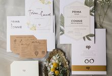 Prima & Connie by Bali Wedding Paradise
