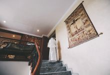 The Wedding of  Sussie & Richard by ThePhotoCap.Inc